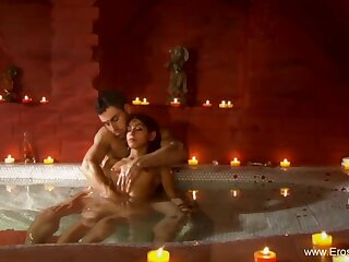 Tantra Exercises Explored In Asia To Experience Moment