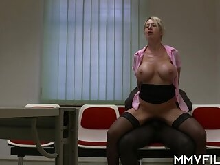 Miss Instructor