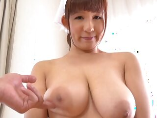 HD POV video of Sakurano Yuina not far from shaved puss playing not far from her BF
