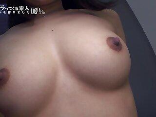 Asian vixen shows us her perfect big tits